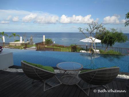 Samabe Hotel Bali Pool