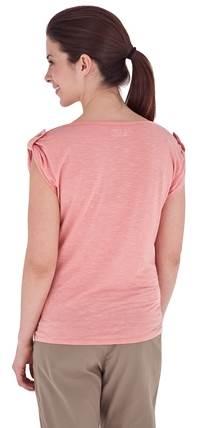 Noe Short Sleeve-Back