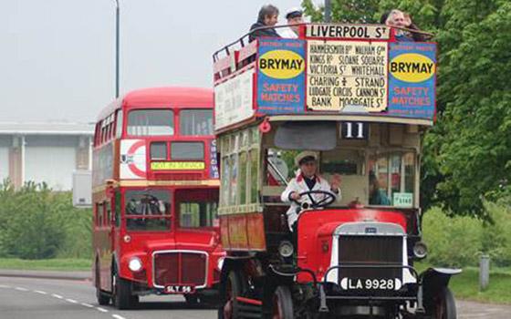 London-to-Brighton-Run