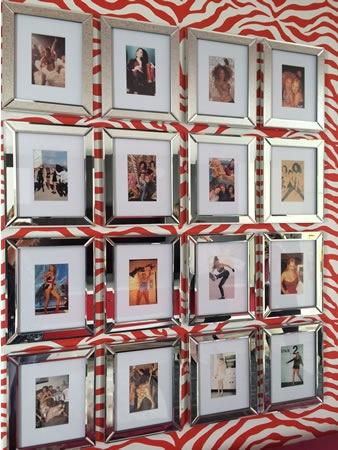 Denver The Curtis Spice Girls Room