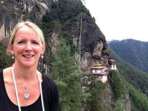Beth - Bhutan