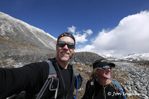 Jon Beth Bhutan