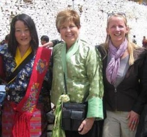 Bhutan Women-only Culture and Festival Tour