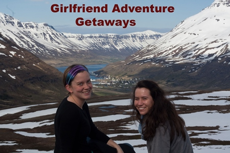 Girlfriends Adventure Getaways