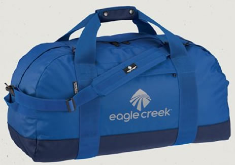 Eagle Creek No Matter What Flashpoint Duffel ~ WanderGear Wednesday