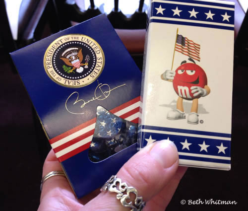 White House Chocolates