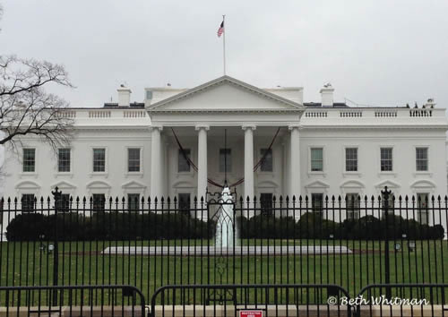 My White House Visit