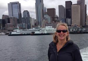 Beth in Seattle