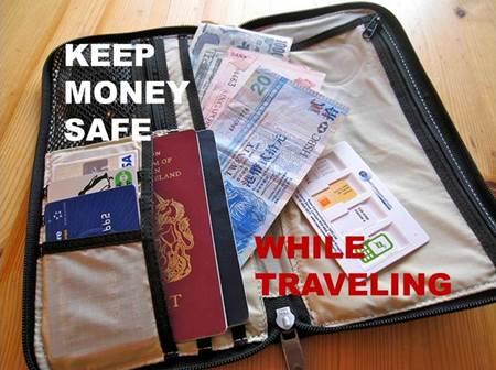 Keep Money Safe
