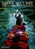 The Iconic Images by Steve McCurry