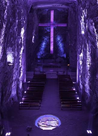 Salt Cathedral