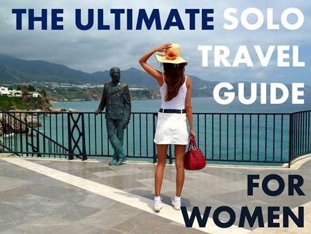 Ultimate Solo Travel Guide for Women