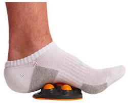 Moji Foot