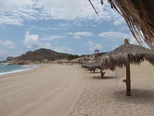 Playa Chileno Cabo San Lucas