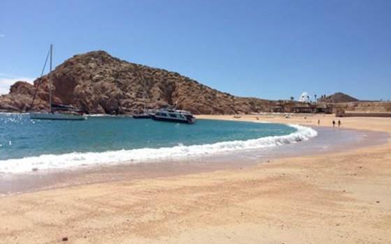 Playa Santa Maria Cabo