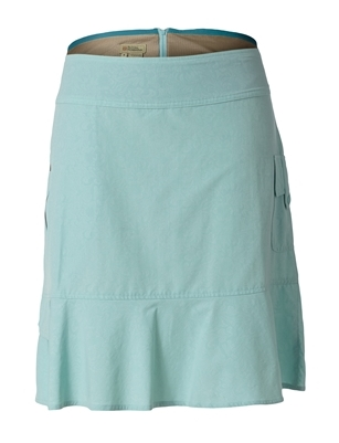 Royal Robbins Embossed Discovery Skirt_blue