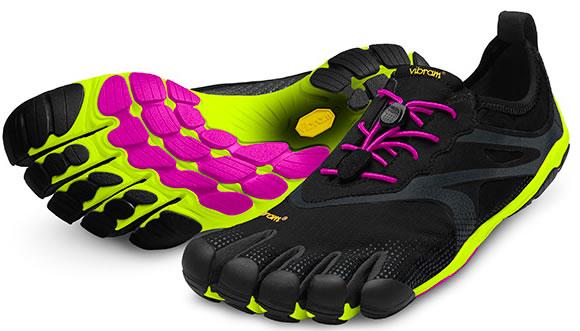 Vibram Bikila EVO Shoes