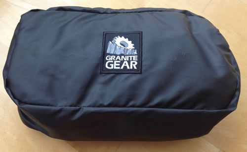 Granite Gear Bag