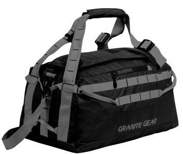 Granite Gear Packable Duffel