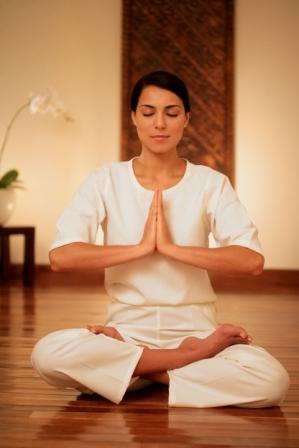 Bhutan Yoga
