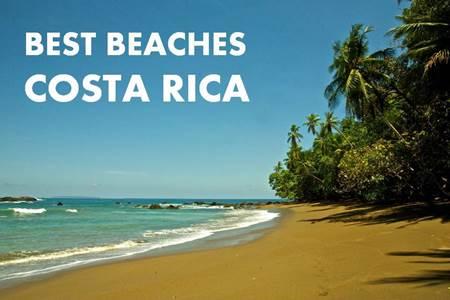 Costa Rica's Best Beaches