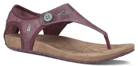 Ahnu Serena sandals