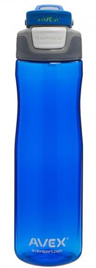 Avex Brazos water bottle