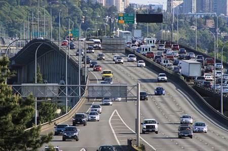 I-5 Washington