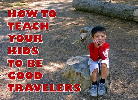 Kid Traveler