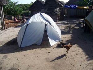 Madagascar Camp