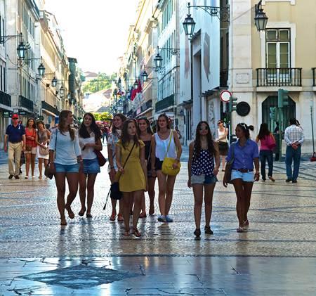 Women Tour Group