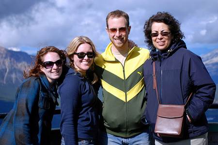 Family Travel Picture