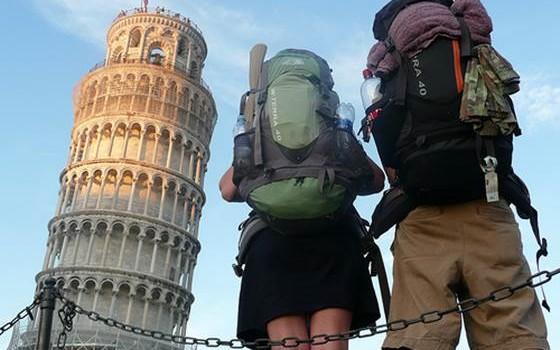 Europe Backpackers