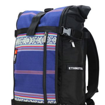 Ethnotek Raja Pack 30L ~ WanderGear Wednesday