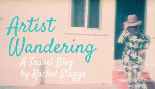 Rachel Staggs