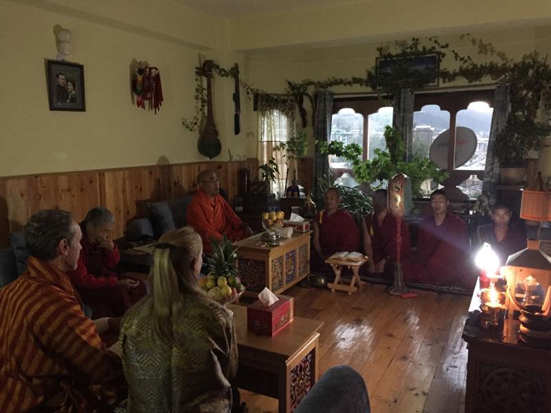 beth whitman jon ingalls bhutan wedding