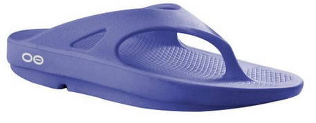 oofos sandal