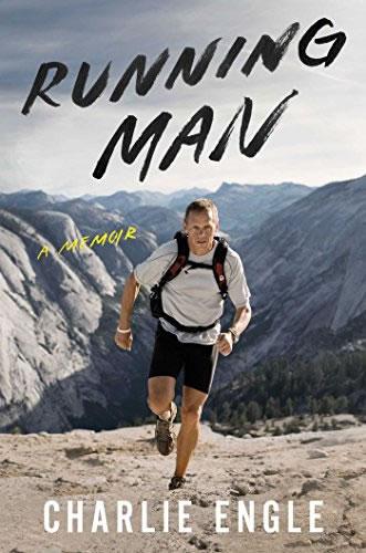 running man Charlie engle
