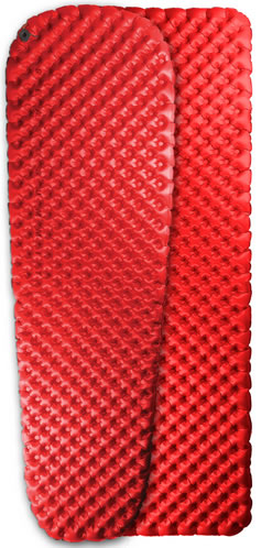 sea to summit comfort plus sleeping mat