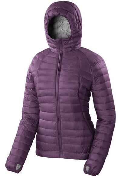 sierra designs dridown hoody