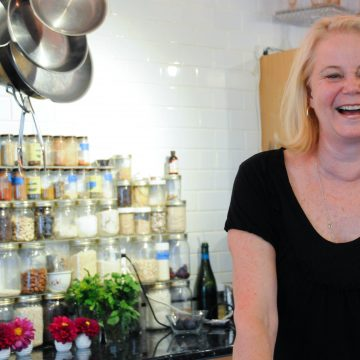 Diane LaVonne of Diane's Market Kitchen