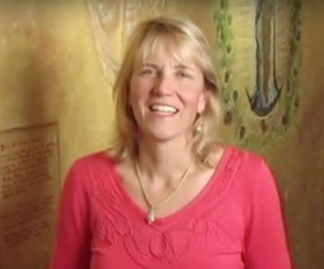 Dr. Robyn Benson of Santa Fe Soul