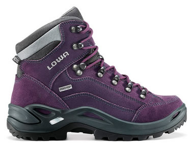 LOWA Renegade Boots