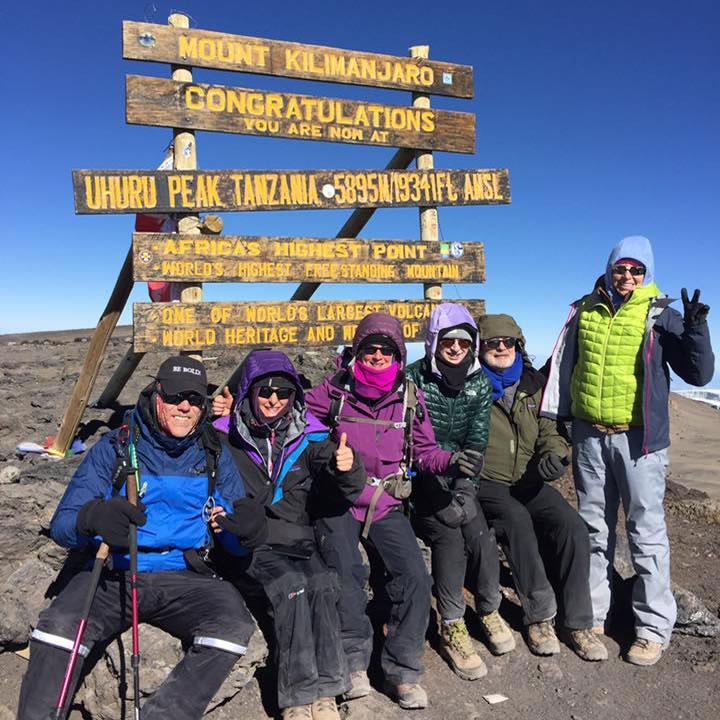 Mt Kilimanjaro Tour