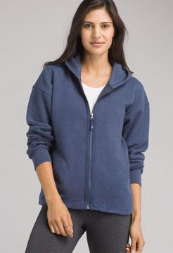 Win a prAna Cozy Up Zip Up Jacket